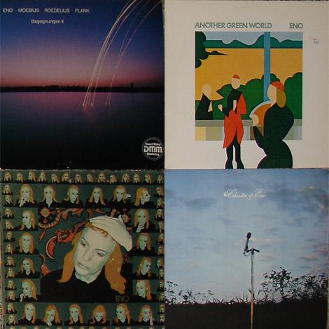 Eno Collection 3