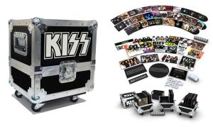 Kissteria Box Set