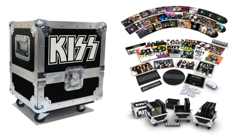 Kissteria Box Set