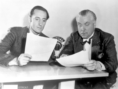 CBS basil-rathbone-and-nigel-bruce-on-radio