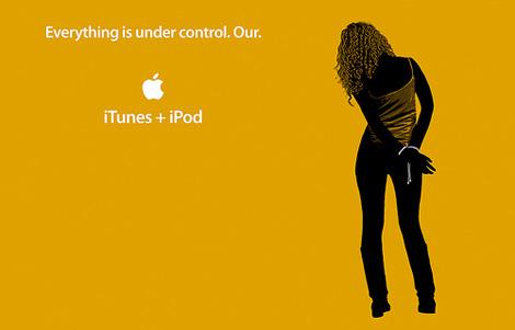 iPod DRM
