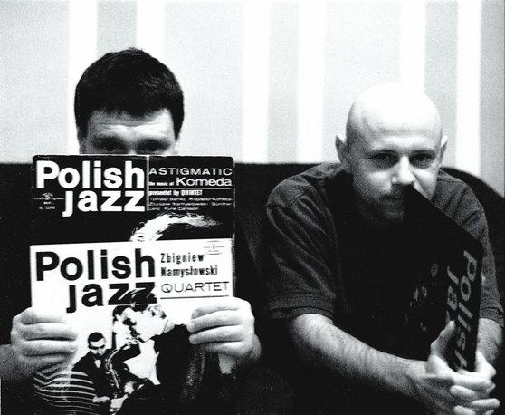 Skalpel Polish Jazz