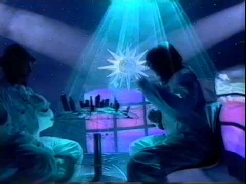 The Orb live Blue Room Top of the Pops