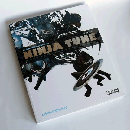 Ninja Tune Beats & Pieces