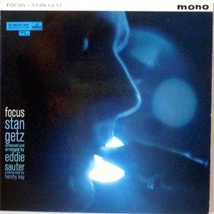 Stan Getz Focus