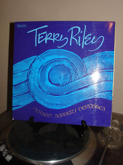 Terry Riley - Persian Surgery Dervishes sm