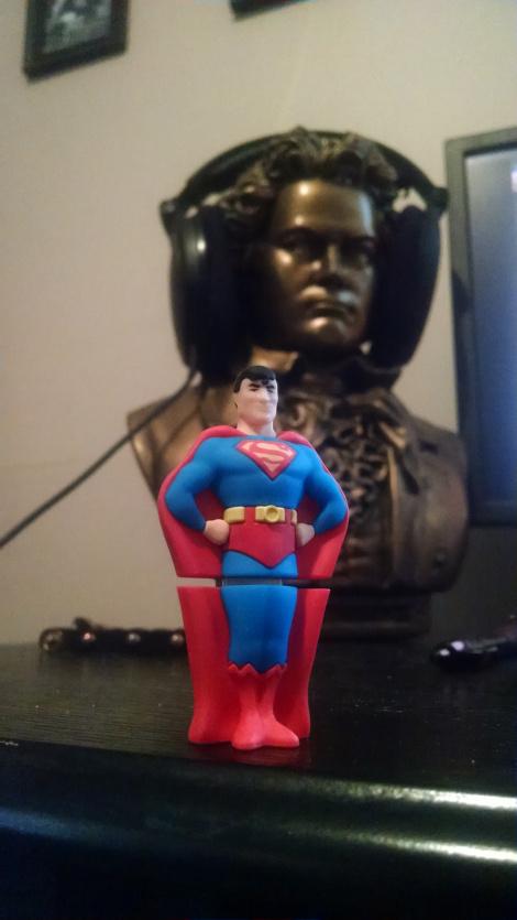 The Superman Drive 2