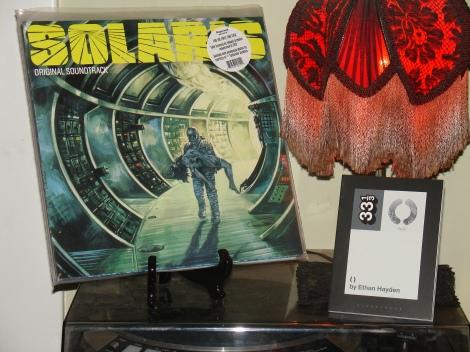 Eduard Artemyev - Solaris OST (1972)