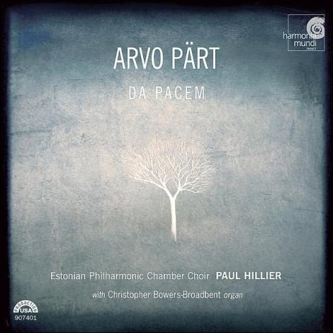 Harmoni Mundi - Arvo Part - Da Pacem