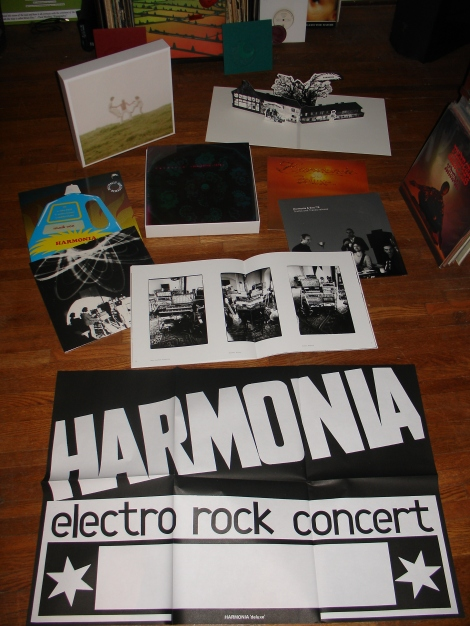 Harmonia 11