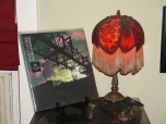 Eno & Hyde - Someday World deluxe ed. w Art Print