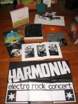 harmonia-complete-works