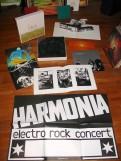 Harmonia - Complete Works
