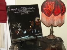 Harry Partch - Delusions of the Fury