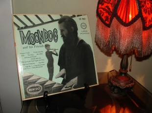 Moondog - Moondog And His Friends (first-ever release from 1953)