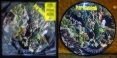 Parliament - Osmium 180g picture disc signed by George Clinton at the harbor in Buffalo, NY