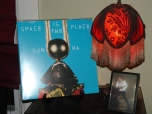 Sun Ra - Space is the Place (Blue Thumb)