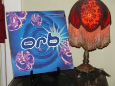 The Orb - The Blue Room