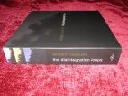 William Basinski - The Disintegration Loops 9LP+5CD+Book Limited and Numbered Box Set
