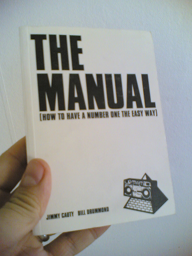 the-klf-the-manual-1989-second-edition