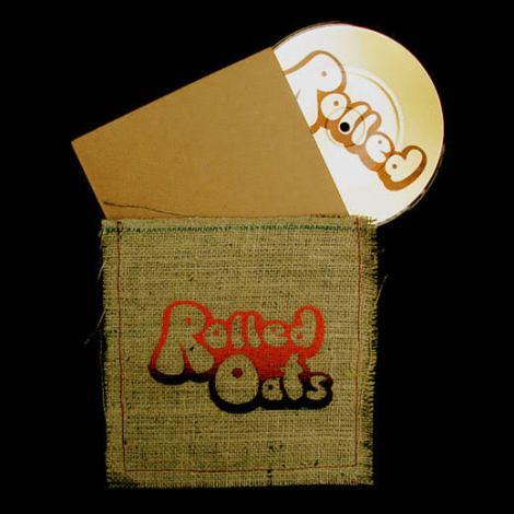 04 Rolled Oats
