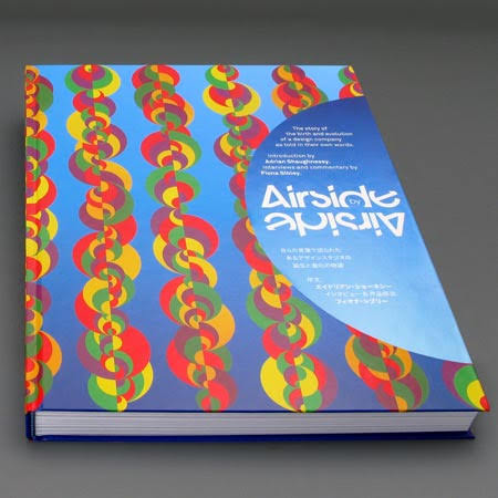 12 Airside by Airside book