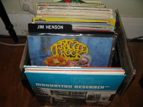 12 Jim Henson