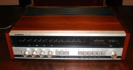 Tandberg TR 2060 Vintage Receiver 04-07-19 01.JPG