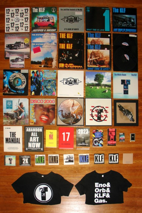 KLF Collection Updated 07-05-2020 sm